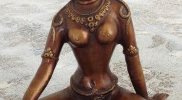 Shakti Tantramassage Indien