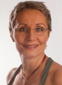 Monika Kochs, Inhaberin Dakini Köln & Stuttgart