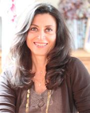 Susanna Sitari Autorin von Sex & Achtsamkeit