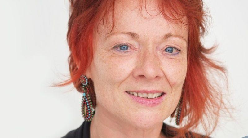 Gitta Arntzen Emotional Moving Concept Interview