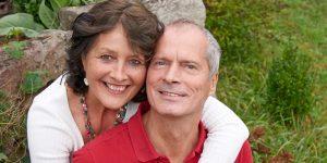 Wohlfühlzeit - Seminare für Paare