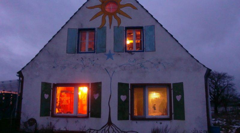 Tantra-Kurzurlaub für Frauen Auszeit-Haus Jamitzow Usedom