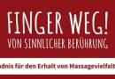 Prostituiertenschutzgesetz fordert erste Opfer in Sachsen