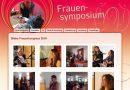 Jetzt vormerken: Frauensymposium im Oktober