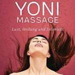"""Buch """"Yoni-Massage"""" von Yella Cremer"""