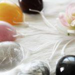Yoni-Eier aus Edelstein online bestellen