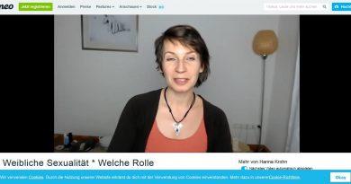 screenshot Hanna Krohn welche Rolle spielen Brüste