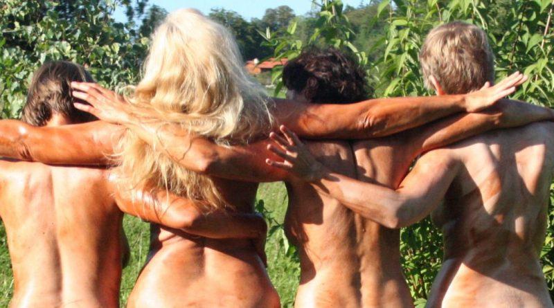Teilnhmerinnen der Ausbildung in Yoni-Massage wilde Shakti