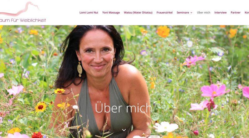Screenshot Aladina Überlingen SChoßraummassage Yoni-Massage Frauenreisen Frauenseminare