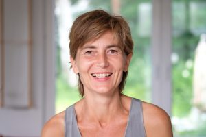 Ricarda aus dem Team Dakini Köln