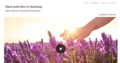 Screenshot Hand aufs Herz, Hamburg, Karla Ostendorf