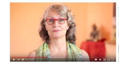 Screensshot Youtube-Interview Monika Kochs
